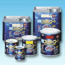 アサヒペン水性スーパーコート ブルーグレー 10L 約80m2 塗料販売