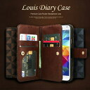T-Cover Louis ダイアリーケース iPhone7 iPhone7 Plus iPhone6/iPhone6 Plus galaxy s3 sc-06d/sc-03e/galaxy s4 sc-04e/galaxy s5 sc..