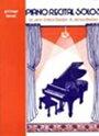ピアノ 楽譜 オムニバス | レッスン 教則 教材 教本 | ピアノ リサイタル ソロ プリマーレベ