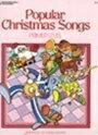 ピアノ 楽譜 オムニバス   ポピュラー クリスマスソング プリマーレベル