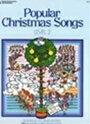 ピアノ 楽譜 オムニバス   ポピュラー クリスマスソング レベル2