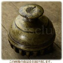 エレファントベル 象の鈴 直径約14.5cm 重さ約2.9kg インド 真鍮製 MGD-O-BELL-512