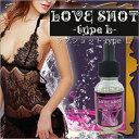 LOVE SHOT-typeL- [ ラブショット プラセンタ マカ ]★100円割引クーポン付★