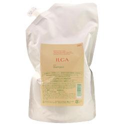 ナンバースリー ILGA イルガ 薬用シャンプー800ml(医薬部外品)【10P18Jun16】