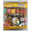ショッピング三菱 三菱食品 S&Vおやつラーメン チキン味 12食×12入