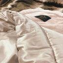 シルク 掛け布団 セット ダブル【シルク毛布 シルク肌掛け 掛け毛布 肌掛け布団 高級 シルク 絹 ローズ ゴールド 日本製 国産 送料無料】