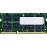 【バルク品】 ノート用SO-DIMM DDR3 1333MHz PC3-10600 204pin 8GB 『GBN1333-8G』 [送料無料]