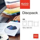 【ELCO(エルコ)】Office CD封筒 100枚入(74545-12) 【文具/オフィス事務用品/ステーショナリー/CD用封筒】