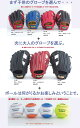 "Rubber grab, rubber-ball globe NEW parent-child gloves set ""choice (choice) fs3gm"