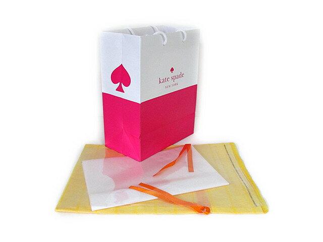 【スペシャル】kate spade ケイトスペード プレゼントキット 小 (財布・小物用)【新品】kate spade Gift Kit 小