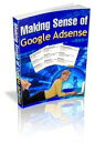 Making Sense of Google Adsense-【電子書籍】