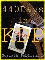 440DaysinKDP実体験に基づいた電子書籍マーケティング