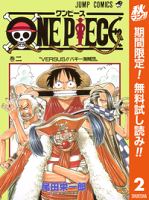 ONEPIECEカラー版2