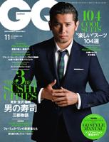 GQJAPAN2015年11月号No.1502015年11月号No.150