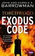 Torchwood: Exodus Code-【電子書籍】