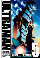 ULTRAMAN/5