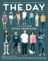 THEDAY2014SummerIssue