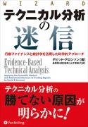 テクニカル分析の迷信
