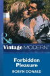 Forbidden Pleasure (Mills & Boon Modern)-【電子書籍】