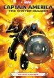 Captain America: The Winter Soldier - The Movie Storybook【電子書籍】[ Marvel Press ]