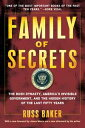 Family of Secrets: The Bush Dynasty, America's Invisible Government, and the Hidden History of the Last Fifty YearsThe Bush Dynasty, America's Invisible Government, and the Hidden History of the Last Fifty Years-【電子書籍】