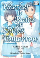 【英語版】明日が雨でも晴れでも/WhetherItRainsorShinesTomorrow