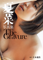 夏菜写真集「TheGravure」