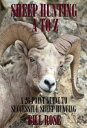 Sheep Hunting A to Z【電子書籍】[ Bill Rose ]