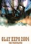 """GLAYEXPO2004""""THEFRUSTRATED"""""""