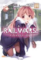 RAILWARS!11日本國有鉄道公安隊