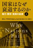 国家はなぜ衰退するのか 権力?繁栄?貧困の起源(上)-【電子書籍】