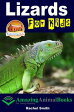 Lizards For Kids: Amazing Animal Books for Young Readers-【電子書籍】