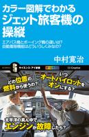 カラー図解でわかるジェット旅客機の操縦エアバス機とボーイング機の違いは?自動着陸機能はどういうしくみなの?