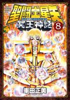 聖闘士星矢NEXTDIMENSION冥王神話8