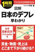 図解日本のデフレ早わかり