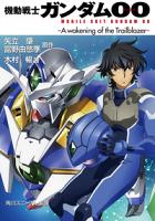 機動戦士ガンダム00-AwakeningoftheTrailblazer-
