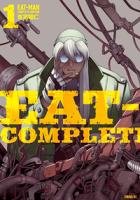 EAT-MANCOMPLETEEDITION1巻