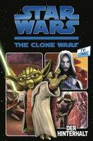 StarWarsTV-Comic:TheCloneWars,Bd.1DerHinterhalt