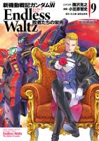 新機動戦記ガンダムWEndlessWaltz敗者たちの栄光(9)