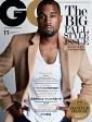 GQ JAPAN 2014年11月号 No.1382014年11月号 No.138-【電子書籍】