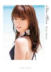深田恭子写真集『BlueMoon』