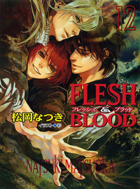FLESH & BLOOD12