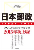 日本郵政JAPANPOST