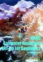 Nano Saltwater Aquarium Set Up for Beginners!-【電子書籍】