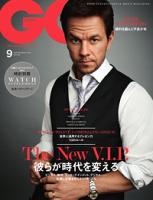 GQJAPAN2014年9月号No.1362014年9月号No.136