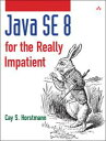 Java SE8 for the Really ImpatientA Short Course on the Basics-【電子書籍】