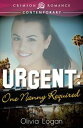 Urgent: One Nanny Required-【電子書籍】