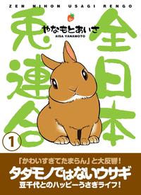 全日本兎連合 1