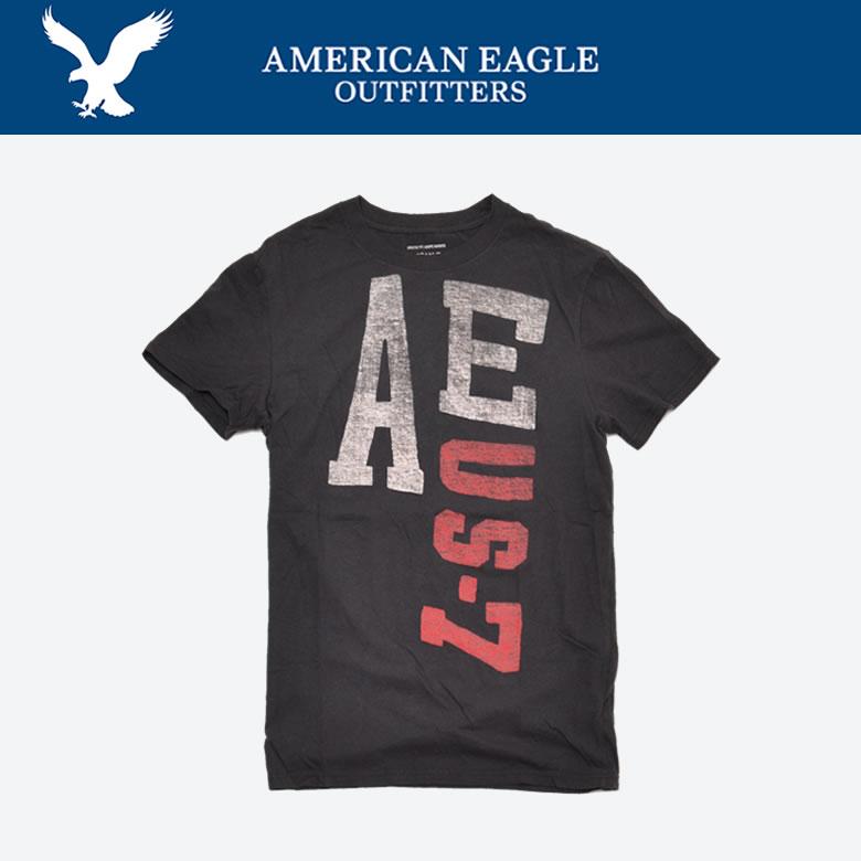 アメリカンイーグル アウトフィッターズ Tシャツ USA直輸入 国内未発売モデル