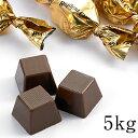 ダブルツイストミルク チョコレート(だぶるついすとみるく)5kg入り(1kg×5)【送料無料】【業務用や小分けにも最適!大袋 高級 ハイクオリティ おつまみ チャーム】